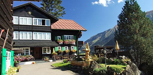 Hotel Mit Hund Osterreich Vorarlberg